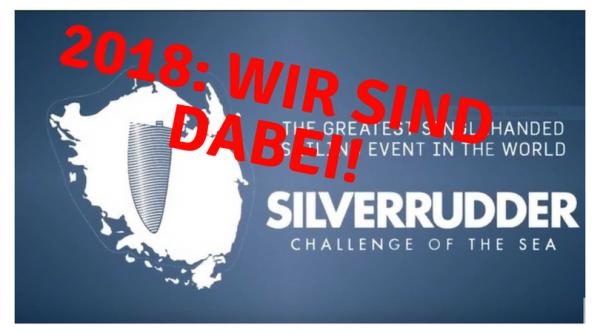 Silverrudder 2018