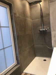 Dusche Olpenitz