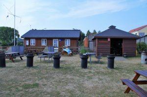 Grillplatz Søby