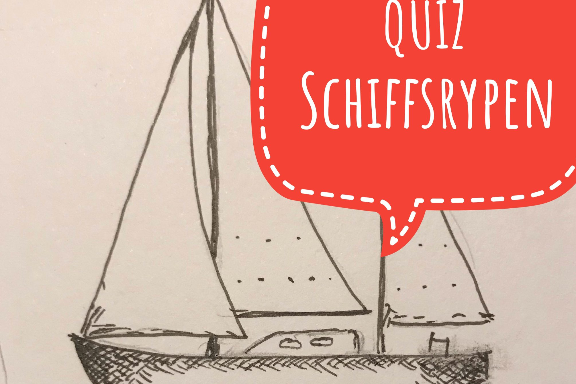 Quiz Schiffstypen
