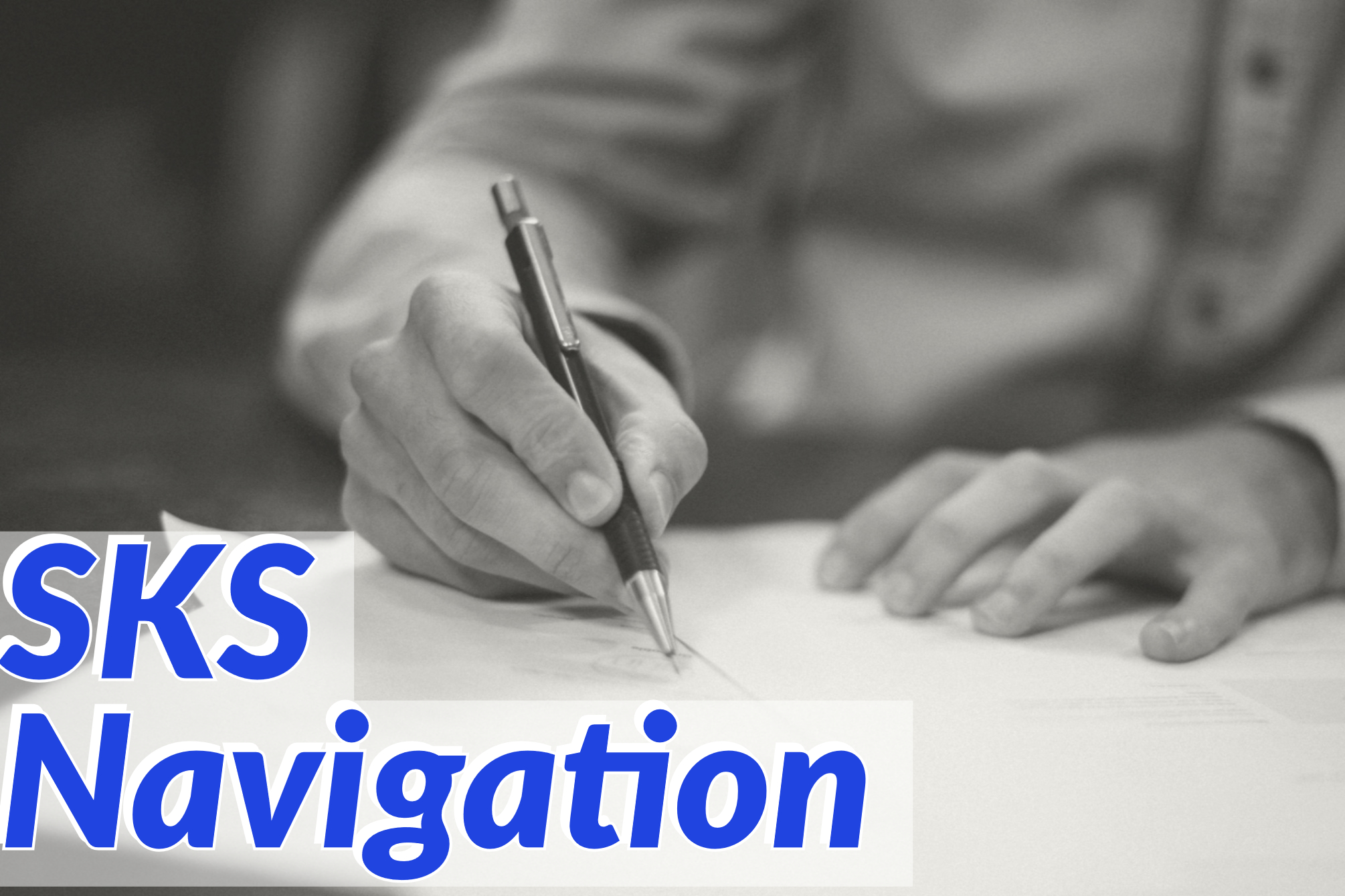SKS Navigation