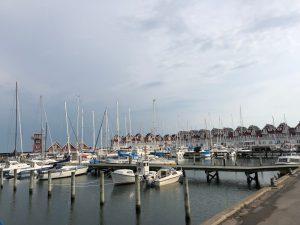 Yachthafen Bagenkop