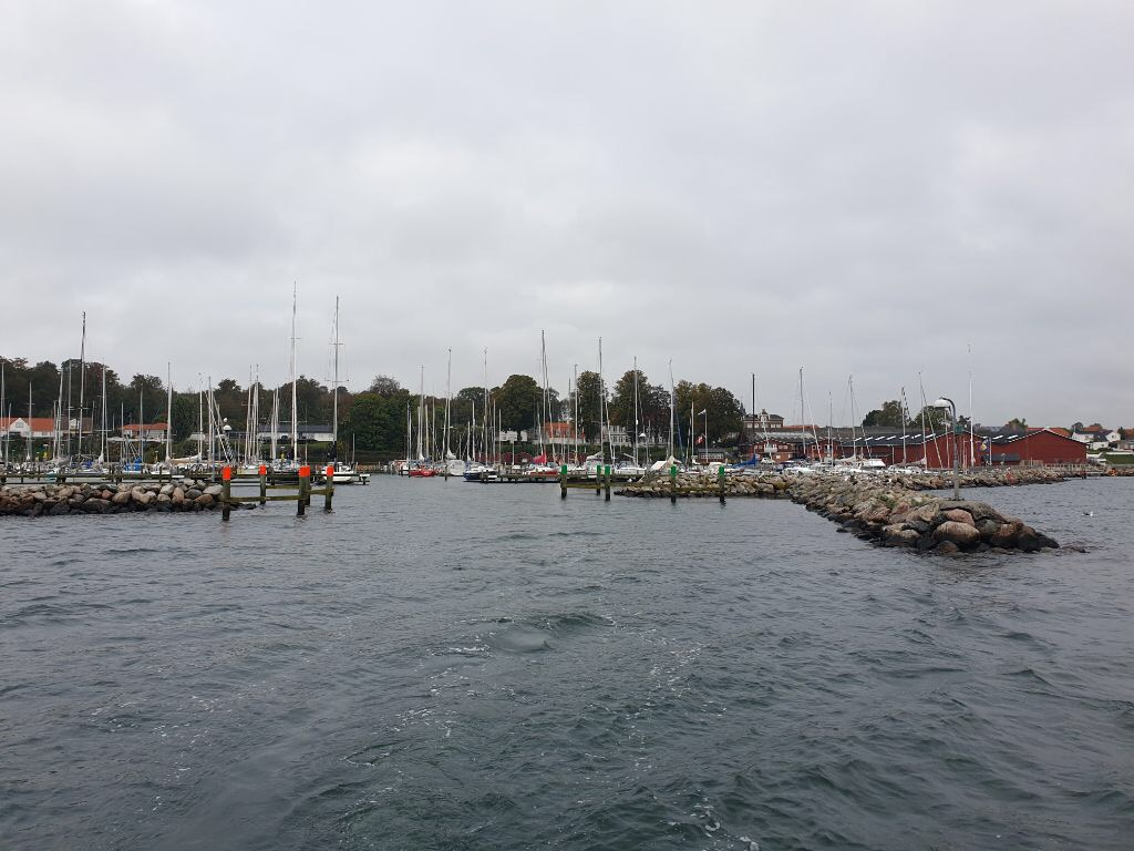 Höruphav Havn