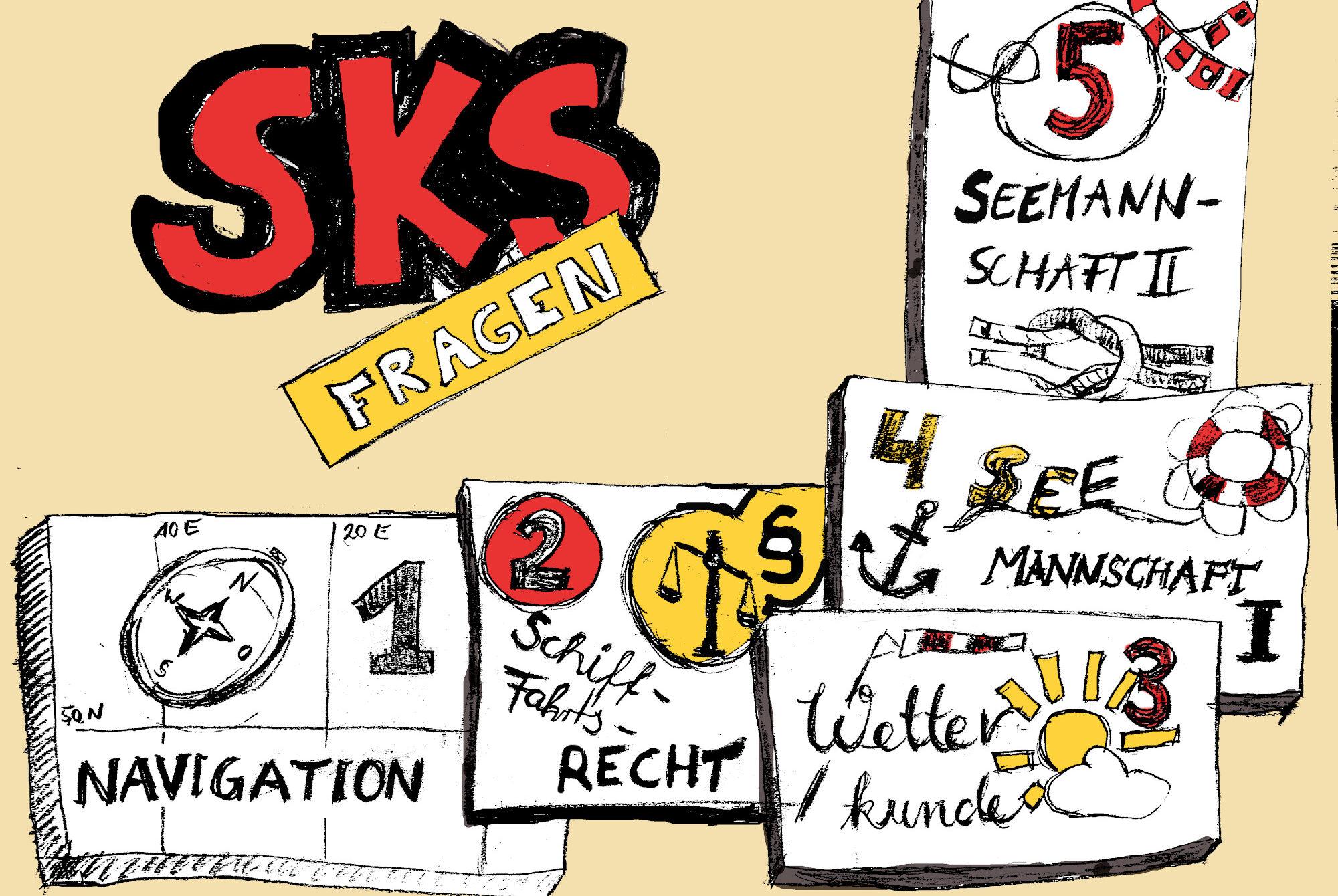 SKS Prüfungsfragen