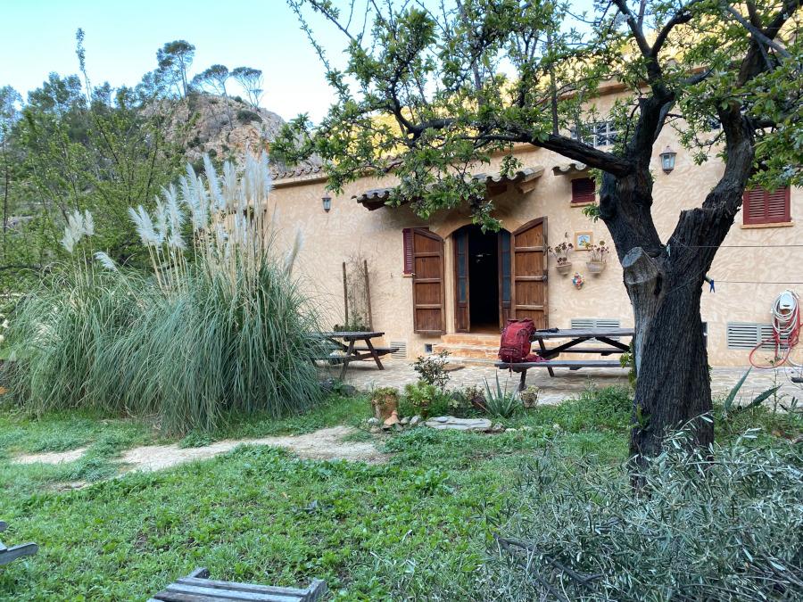 Refugio Ses Fontanelles Mallorca